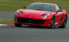 Ferrari 812 Superfast (3) ({House} Photography) Tags: ferrari supercar passione customer training exotic car automotive brands hatch uk kent fawkham track circuit indy housephotography timothyhouse canon 70d sigma 150600 contemporary 812 superfast