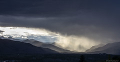 Late Afternoon Storm (Ed.Stockard) Tags: rain storm clouds afternoon lowlight methow methowvalley wa washington mazama northcascades