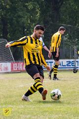 Baardwijk - DESK (2019) (49 van 61) (v.v. Baardwijk) Tags: baardwijk desk waalwijk voetbal competitie knvb 3eklasseb seizoen20182019 sportparkolympia canon80d fotografie migefotografie