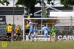 Baardwijk - DESK (2019) (39 van 61) (v.v. Baardwijk) Tags: baardwijk desk waalwijk voetbal competitie knvb 3eklasseb seizoen20182019 sportparkolympia canon80d fotografie migefotografie