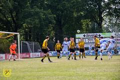 Baardwijk - DESK (2019) (37 van 61) (v.v. Baardwijk) Tags: baardwijk desk waalwijk voetbal competitie knvb 3eklasseb seizoen20182019 sportparkolympia canon80d fotografie migefotografie