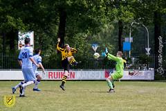 Baardwijk - DESK (2019) (12 van 61) (v.v. Baardwijk) Tags: baardwijk desk waalwijk voetbal competitie knvb 3eklasseb seizoen20182019 sportparkolympia canon80d fotografie migefotografie