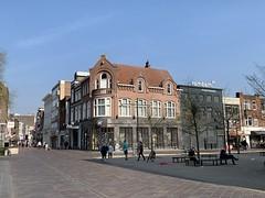 Eindhoven, Netherlands, April 2019