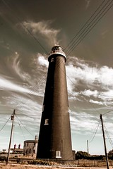 Light house (erikodinson66) Tags: dungeness lighthouse