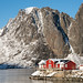 Red Cabins - Hamnoy