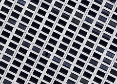 Skyscraper Windows (danielfoster437) Tags: skyscraperexterior glasswindows officebuildingwindows officewindows skyscraper windows pattern texture abstract modernwindows facade