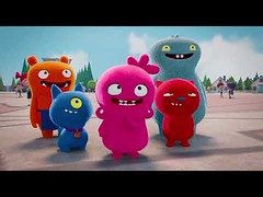 🎥 UGLY DOLLS (2019) _ Full Movie Trailer _ Full HD _ 1080p.mp4 (yudiarsihkusayang) Tags: 🎥 ugly dolls 2019 full movie trailer hd 1080pmp4
