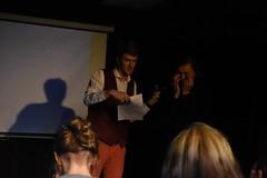 DSC_8982 (Peter-Williams) Tags: brighton sussex uk sweetvenues werks fringe event performance themaninthebluebox
