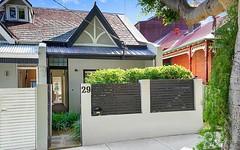 29 Avoca Street, Bondi NSW