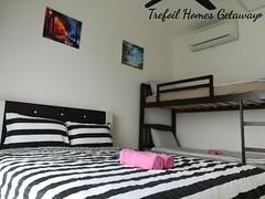 8 Pax Homes Getaway @ Trefoil Setia Alam, Shah Alam: mulai Rp 676,200* / malam (VLITORG) Tags: penginapan di selangor shah alam