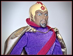 Ming- close up (enigma force) Tags: ming merciless playing mantis captain action dr evil