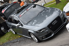 Audi S4 (6 Photography) Tags: superior wheel performance modified ambition audi s4