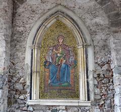 0404-25 Taormina (Travelmonkeys) Tags: april europe italy 2019 church taormina sicily