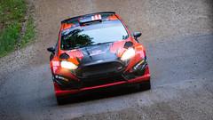 #78 Wallingford-Junnila 2016 FordFiestaRS-4 (rickstratman26) Tags: ford fiesta rally car cars racecar racecars racing motorsport motorsports sofr southern ohio forest