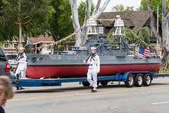 US Navy USS Nevada (mark6mauno) Tags: us navy uss nevada 60thannualtorrancearmedforcesdayparade 60th annual torrance armed forces day parade 2019 nikkor 70200mmf28evrfled nikon nikond810 d810
