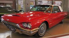 Ford Thunderbird 1965 (RL GNZLZ) Tags: ford thunderbird v8 1965