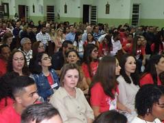 18_mai 2019 CRISMA_Matriz 18h (133) (Paroquia São Benedito/Bauru) Tags: crisma confirmação domrubens bispo diocese sãobenedito sacramento