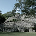 Temple of the King, Mayan site at Kohunlich - Quintana Roo, Mexico