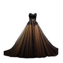 Black and Gold Prom Dress Shop Now   Prom Dress Hut (promdressesjvn) Tags: jovani prom dress pageant dresses sexy night gown uk