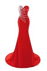 Red Mermaid Prom Dress Shop Now   Prom Dress Hut (promdressesjvn) Tags: jovani prom dress pageant dresses sexy night gown uk