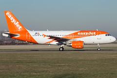 easyJet Europe A319-111 OE-LQD (wapo84) Tags: ams eham a319 oelqd easyjet