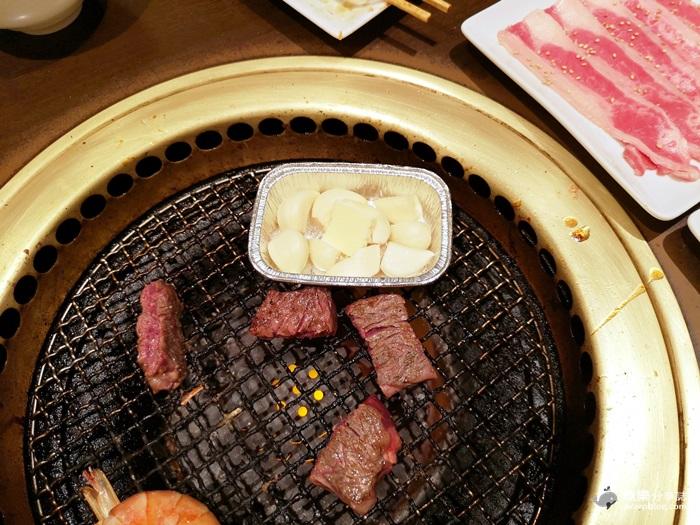 【日本美食】大阪|Aburiya國產牛燒肉吃到飽|あぶりや船場店 @魚樂分享誌