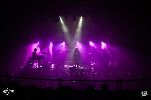The Cinematic Orchestra - Warszawa