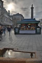 Place Jaques Cartier (twomphotos) Tags: montreal quebec qc canada urban life