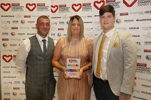 Charity Champion of the Year sponsored by Protec Plumbing - Jayden's Rainbow (2)