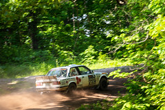 #79 Witt-Miller 1990 BMW325i-2 (rickstratman26) Tags: sofr southern ohio forest rally car cars racecar racecars racing rallying motorsport motorsports bmw 325i panning