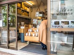 P5010772 (Darjeeling_Days) Tags: 蔵前 coffee coffeewrights蔵前