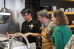 19-05-2019 BJA Kaiseki Workshop with Chef Kamo and Chef Suetsugu - DSC00709