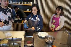 19-05-2019 BJA Kaiseki Workshop with Chef Kamo and Chef Suetsugu - DSC00706