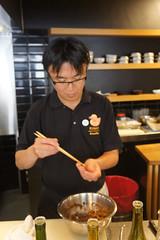 19-05-2019 BJA Kaiseki Workshop with Chef Kamo and Chef Suetsugu - DSC00715