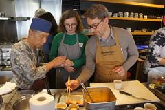 19-05-2019 BJA Kaiseki Workshop with Chef Kamo and Chef Suetsugu - DSC00705