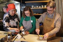 19-05-2019 BJA Kaiseki Workshop with Chef Kamo and Chef Suetsugu - DSC00703