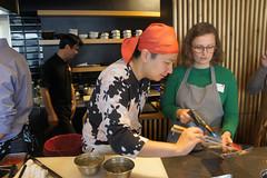 19-05-2019 BJA Kaiseki Workshop with Chef Kamo and Chef Suetsugu - DSC00699