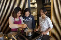 19-05-2019 BJA Kaiseki Workshop with Chef Kamo and Chef Suetsugu - DSC00697