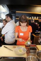 19-05-2019 BJA Kaiseki Workshop with Chef Kamo and Chef Suetsugu - DSC00676