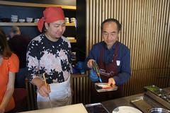 19-05-2019 BJA Kaiseki Workshop with Chef Kamo and Chef Suetsugu - DSC00672