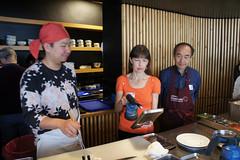 19-05-2019 BJA Kaiseki Workshop with Chef Kamo and Chef Suetsugu - DSC00670