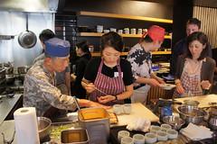 19-05-2019 BJA Kaiseki Workshop with Chef Kamo and Chef Suetsugu - DSC00621