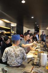 19-05-2019 BJA Kaiseki Workshop with Chef Kamo and Chef Suetsugu - DSC00618