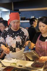 19-05-2019 BJA Kaiseki Workshop with Chef Kamo and Chef Suetsugu - DSC00616