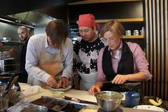 19-05-2019 BJA Kaiseki Workshop with Chef Kamo and Chef Suetsugu - DSC00591