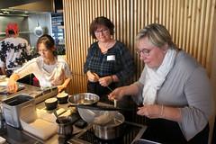 19-05-2019 BJA Kaiseki Workshop with Chef Kamo and Chef Suetsugu - DSC00553