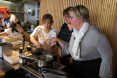 19-05-2019 BJA Kaiseki Workshop with Chef Kamo and Chef Suetsugu - DSC00551