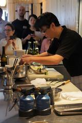 19-05-2019 BJA Kaiseki Workshop with Chef Kamo and Chef Suetsugu - DSC00546