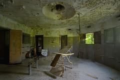 Lobotomy Hospital