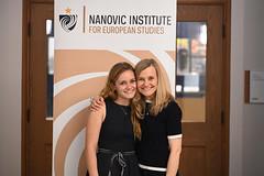 2019 Minor in European Studies Graduation Breakfast (NanovicND) Tags: 2019 university notredame graduation minor european studies